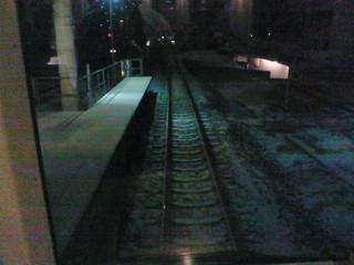 青函トンネル〜洞爺